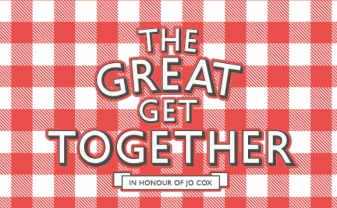 Great Get Together - Clapham