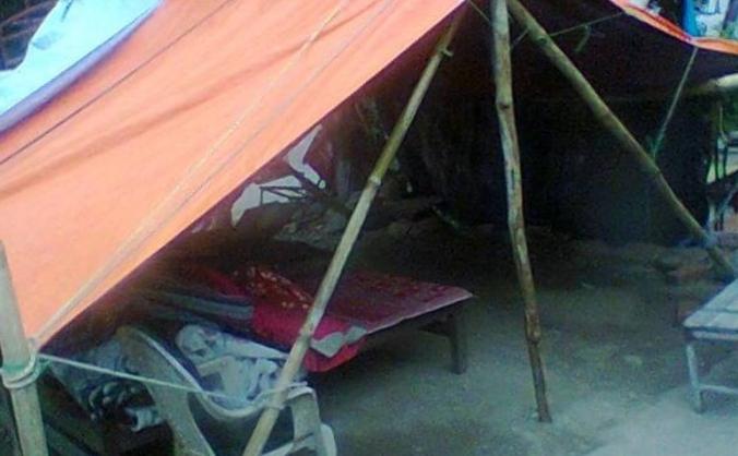 Help Rebuild Bimal's House after Earthquake