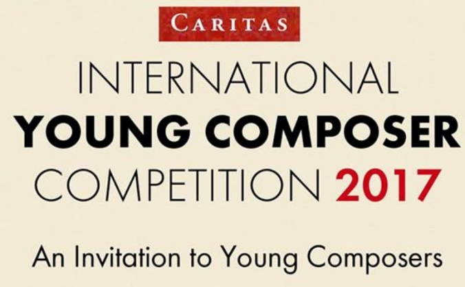 Caritas International Young Composer Competition