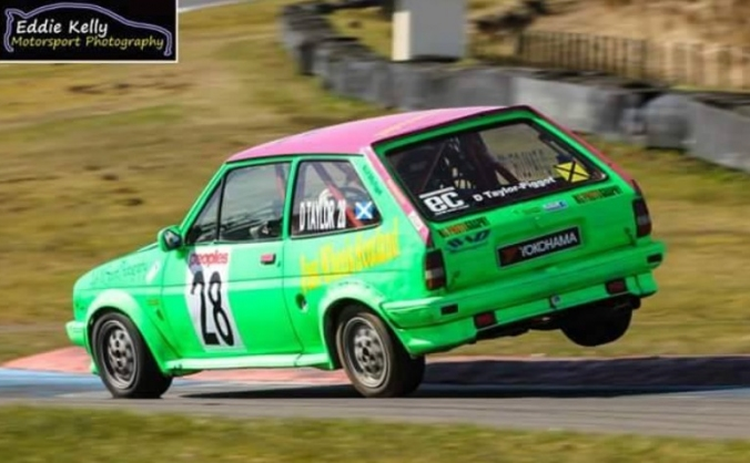 Scottish Xr2 Championship