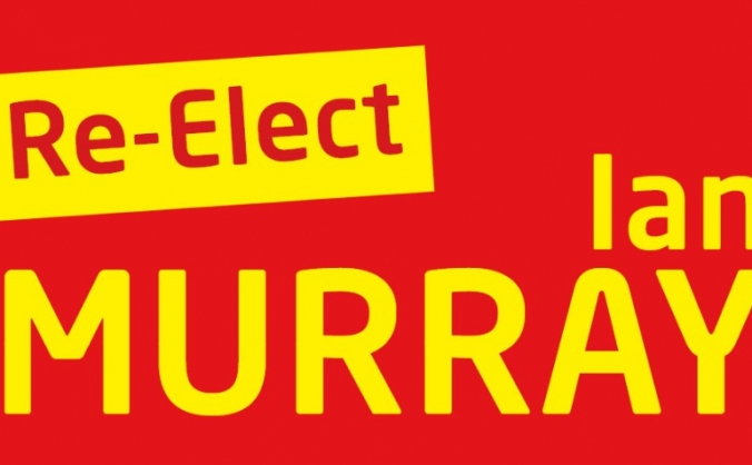Ian Murray for Edinburgh South