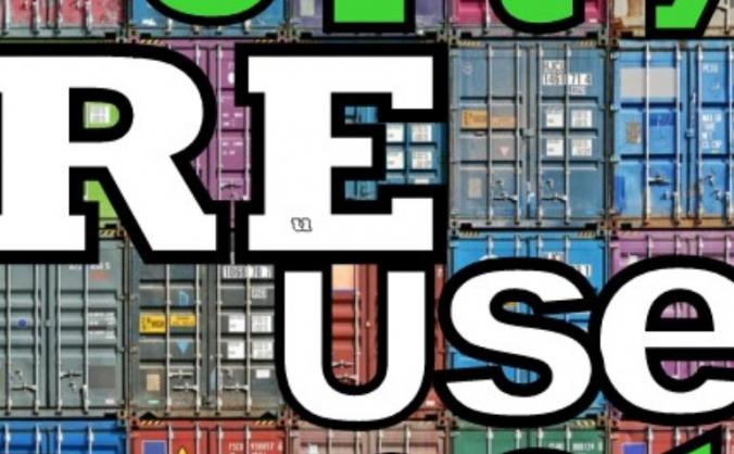 City Reuse Depot