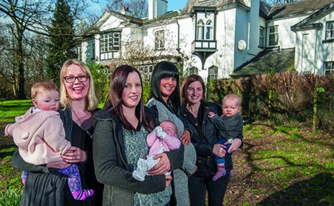 Salford Birth Centre