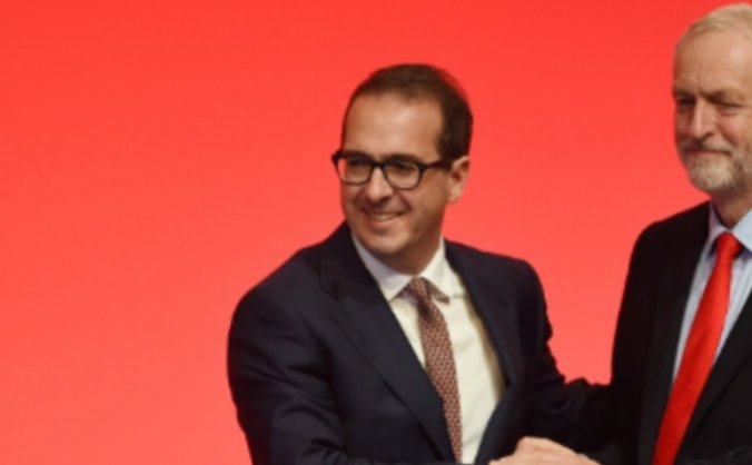 Campaign to oust Remoaner MP, Owen Smith