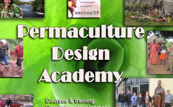 Permaculture Design Course Bursary