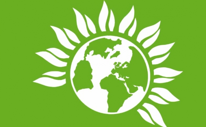 South Staffordshire Green Party PPC deposit