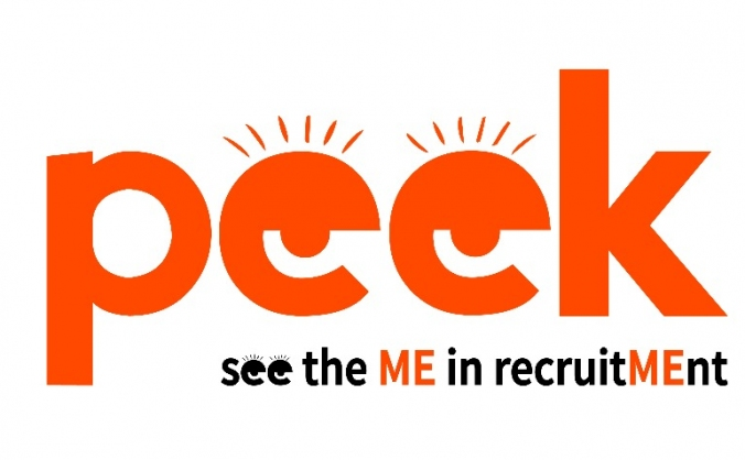 Peek Jobs - see the ME in recruitMEnt