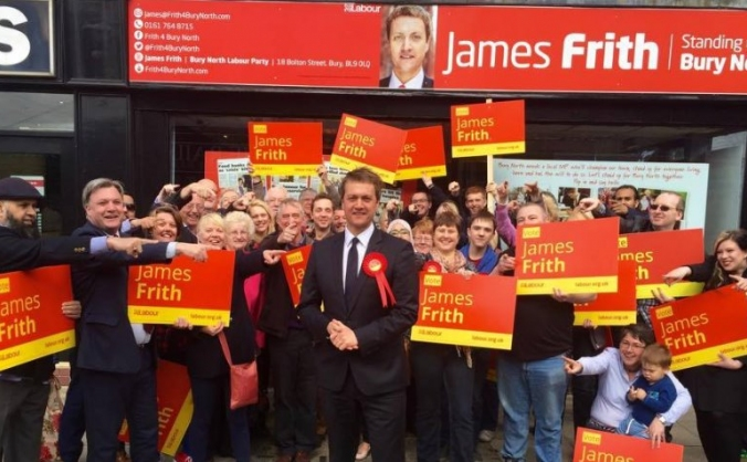 A Better Voice for Bury North