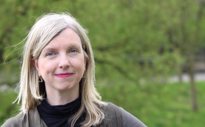 Eleanor in Bath - Help Greens Win in Bath!