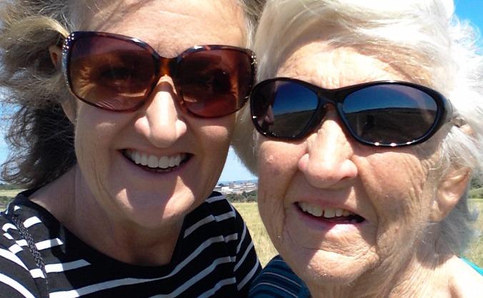 Mum with Dementia