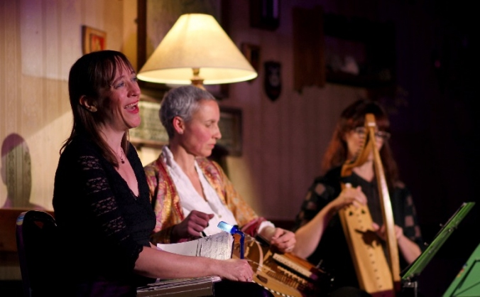 Stroud Green Fest 2017: classical with a twist