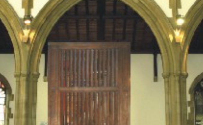 Cavaillé-Coll Organ Restoration Project