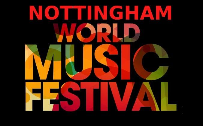 Nottingham World Music Festival 2015