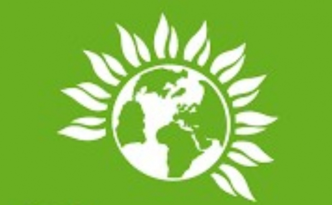 Green Party CDNW General Election 2017