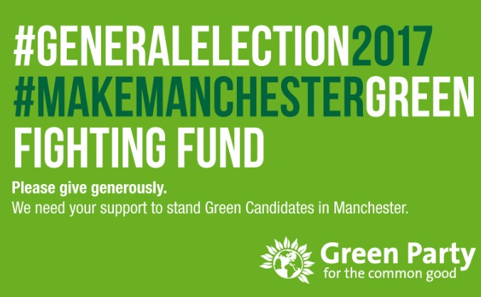 Make Manchester Green Fighting Fund