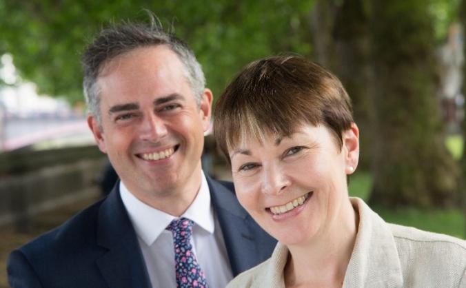Crawley, Horsham, Mid Sussex Greens Election 2017