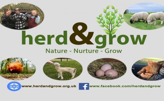 Herd and grow