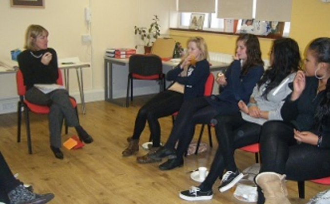 Young Carers Project