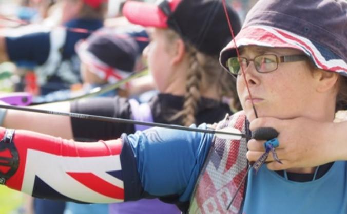 Sisters Targeting Tokyo Olympics 2020