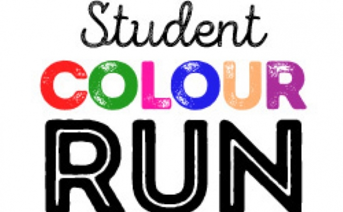 Student Colour Run
