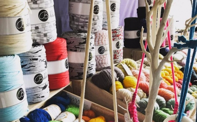 The Crochet Revolution
