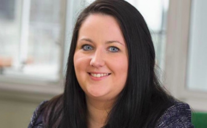 Reelect Angela Crawley
