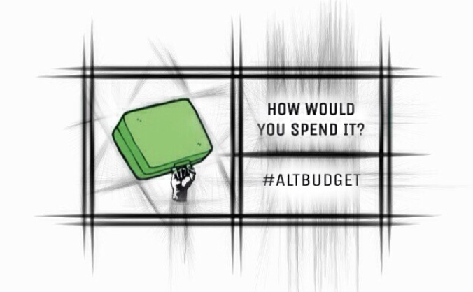 The Alternative Budget