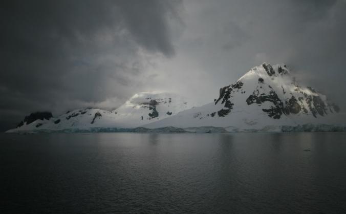 Antarctic Circles