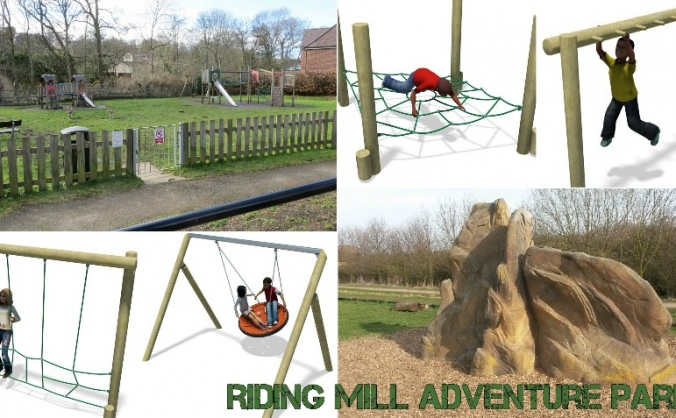 Riding Mill Adventure Park