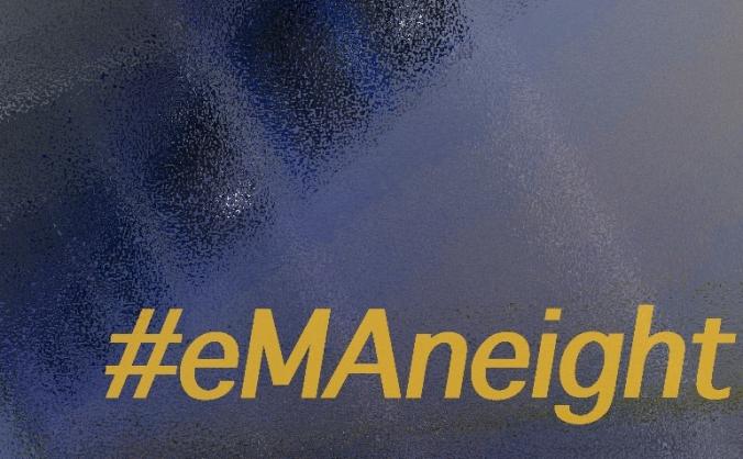 eMAneight - emerging artists northern UK