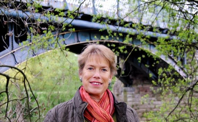 Diana Toynbee 2017 Election Leaflet