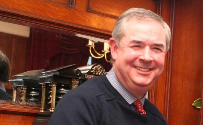 Support the  MP in Torridge & West Devon