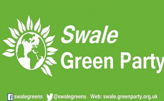 Swale Green Party - Appeal for election funds