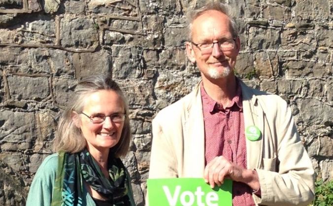 Shrewsbury and north Shropshire Green Party