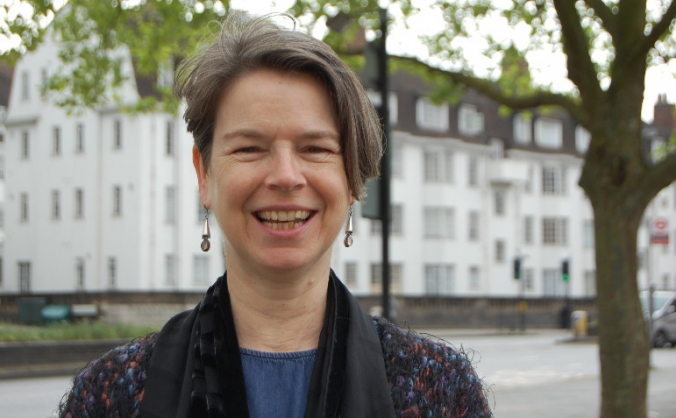 Help the Greens stand a candidate in Streatham