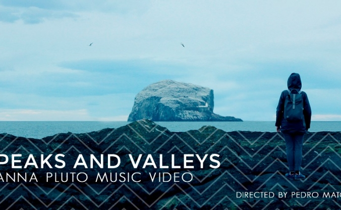 "Anna Pluto ""Peaks and Valleys"" Music Video"