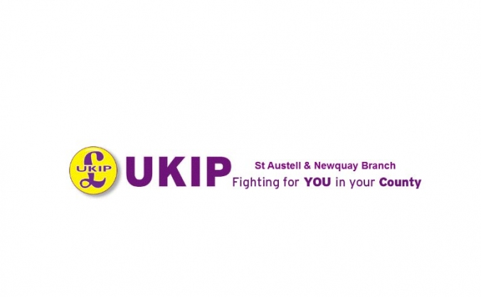UKIP Mid Cornwall - General Election Fundraiser