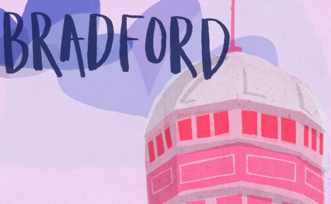 The Bradford Print Fair