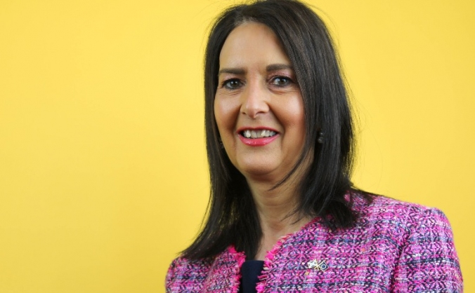 Help re-elect Margaret Ferrier SNP