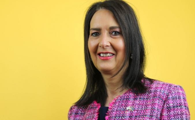 Help re-elect Margaret Ferrier SNP