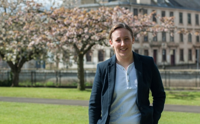 Re-elect Mhairi Black
