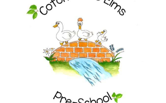 Coton in the elms preschool