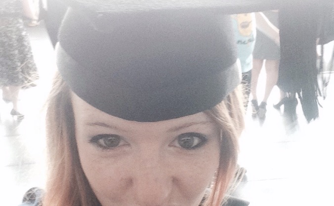 Leanne's PhD