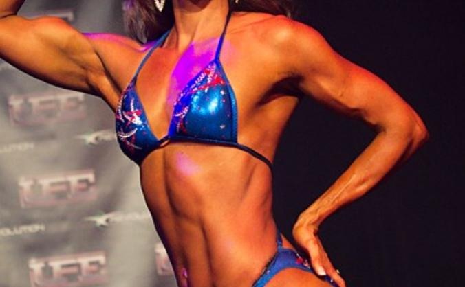 Get Lisa to UFE World championships in Toronto