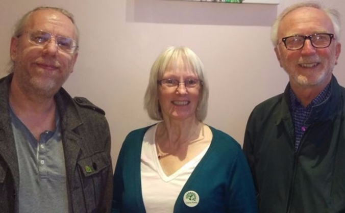 Sefton Green Party Snap General Election Fund