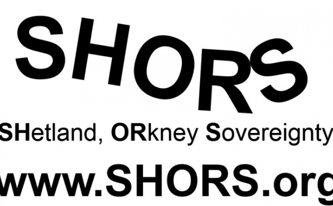 SHORS - SHetland and ORkney Sovereignty