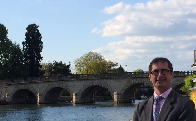 Elect Grant Smith As Independent MP for Maidenhead
