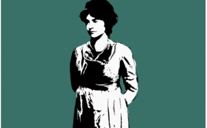 Sponsor Mary Wollstonecraft #GetMary