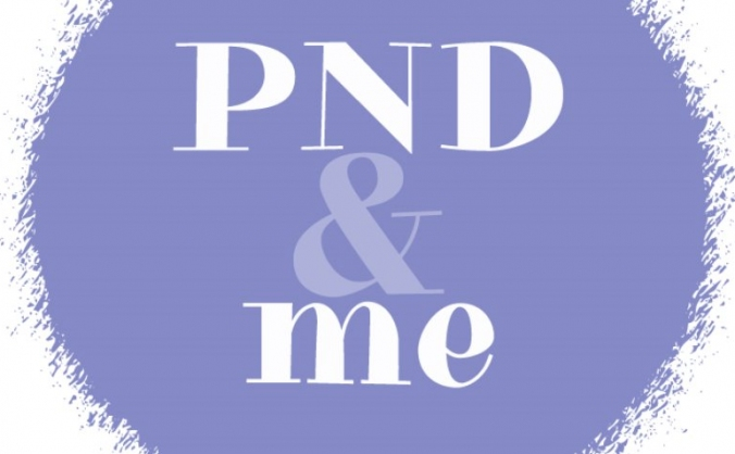 PND and Me - Perinatal Mental Health Awareness