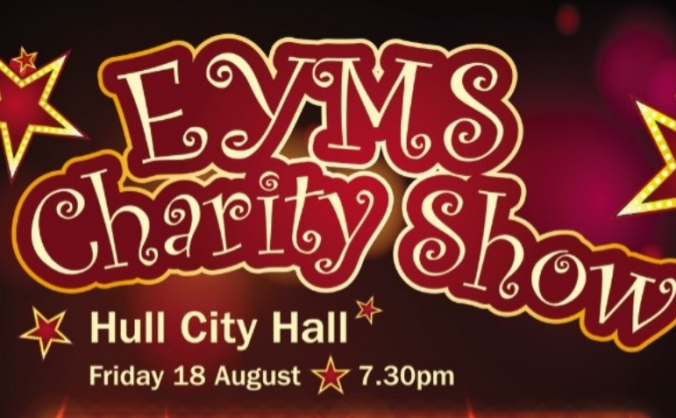 EYMS Charity Show